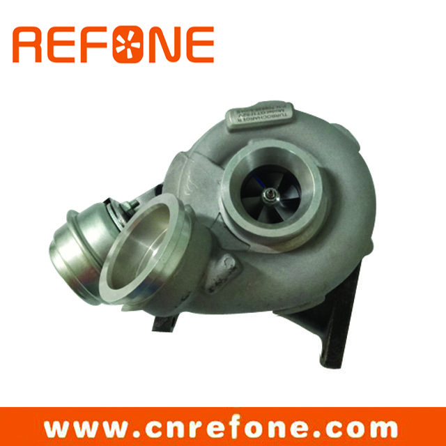 Hot Selling GT1852V 709836 A6110961699 Diesel Turbocharger for Mercedes Truck Sprinter OM611