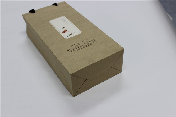 牛皮纸包装设计需要具备哪些要素