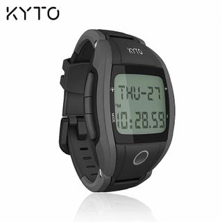 KYTO2560 心率及卡路里计步运动手表