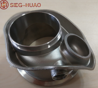 Precision CNC Machining Auto Spare Parts