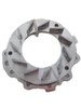 709836-5004S, 709836-0001, 709836-0003, 709836-0004 GT1852V Nozzle Ring Truck Sprinter Geometry