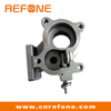 RHF4H VG400007 VL35 VL25 aftermarket quality turbine housing