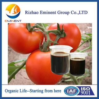 海草Microbial Organic Fertilizer為Foliar Nutrient Fertilzier