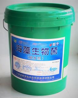 海草Microbial有機液體Aquaculture Fertilizer