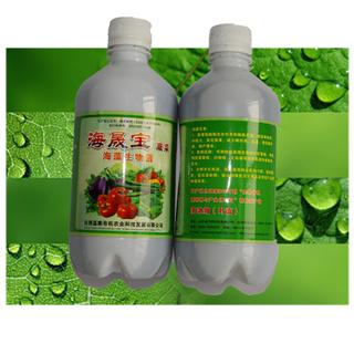 有機Fertilizer Biological葉Fertilizer從Seaweed Extract