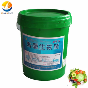 海草Microbial Liquid Fertilizer /Water Soluble有機Fertilizer為Aquatic