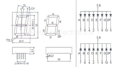 电路 电路图 电子 工程图 平面图 原理图 400_235