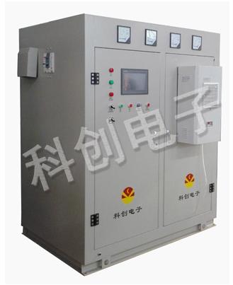 超高频感应加热设备,整合了国内外先进的适用于感应加热的电子电路