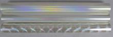 透亮镭射电化铝