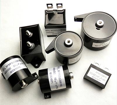 Welding Inverter Capacitor
