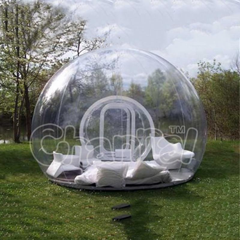 露营气泡帐篷