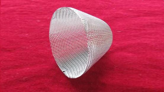 铝水过滤网12