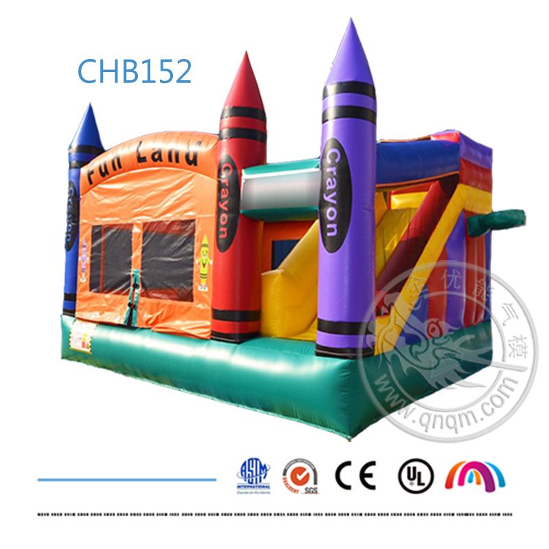 CHB152主图