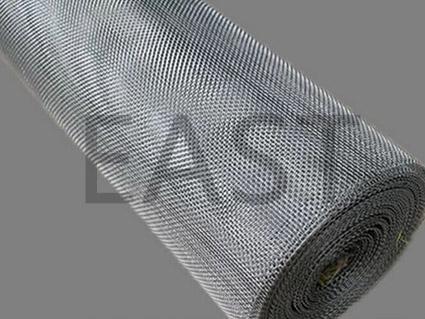 镀锌方孔网