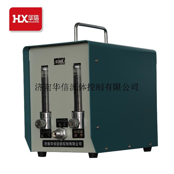22MX-高压混合气体配比器