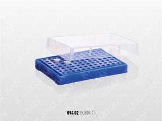 微量离心管盒 0.2ml 50孔