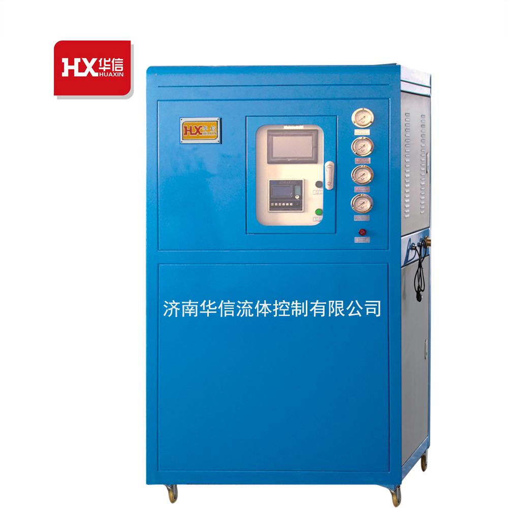 8500L全自动智能混合气体配比柜