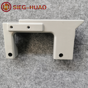 Aluminum Die Casting Table Support with machining ADC12