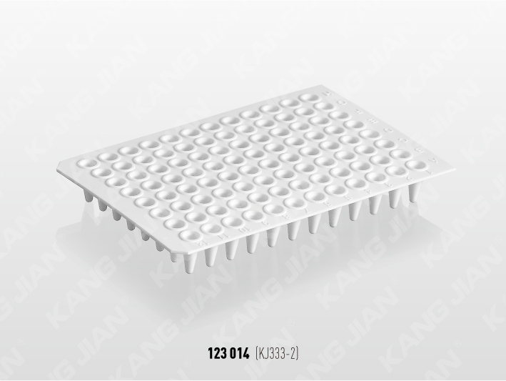 PCR反应板