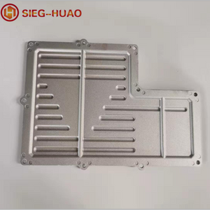 Aluminum Die Casting Cover Plate for Circuit Breaker Box