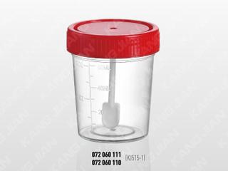 大便標本杯 60ml
