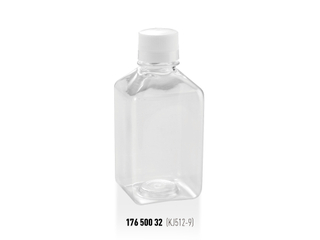 血清瓶 500ml