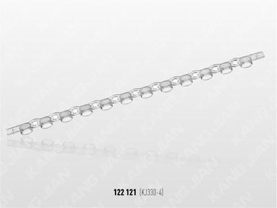 PCR12联管盖