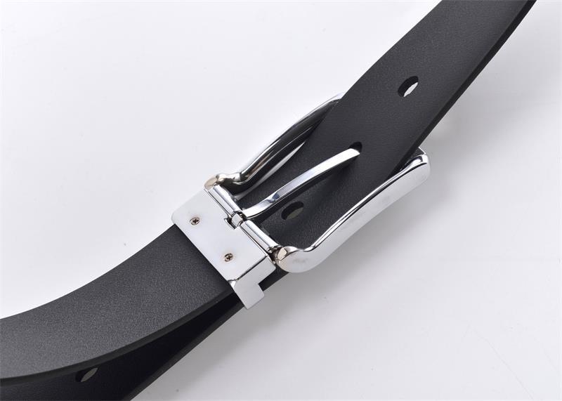 百强橡塑生产-全能皮腰带,环保腰带-高新铝合金扣具
