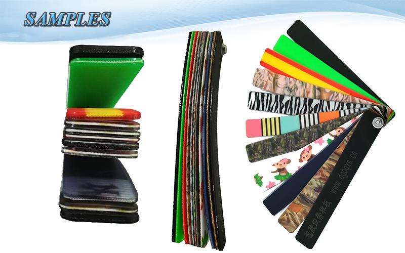 Polyurethane Tape Fabric Flexi Plastic Strips Tpu Nylon