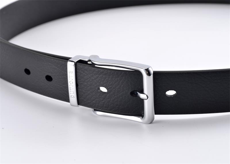 百强橡塑-全能皮腰带, 棒球腰带, 团体定制腰带, 运动腰带-经典扣具