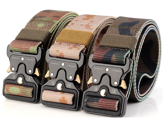 织带式-军用腰带