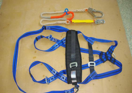 防坠落安全带, 高空作业安全带, 电工安全带, 医疗器材安全带