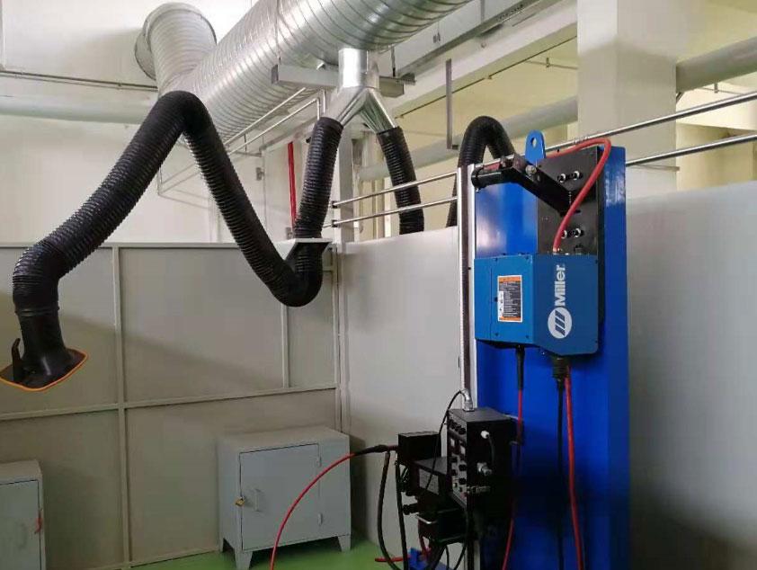 焊烟净化器,焊接烟尘净化器,环保设备,除尘系统,废气处理设备,打磨除尘设备,切割烟尘净化