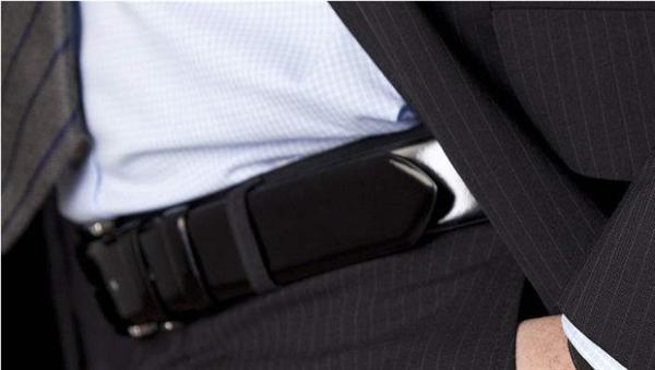 如何选择一条男士腰带皮带?