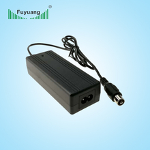 54.6V1A電動自行車充電器、FY5501000