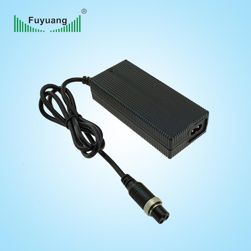 12.6V5A鋰電池充電器、FY1265000