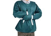 安全衣的保护性约束
