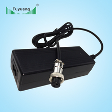 25.5*V2A磷酸铁锂充电器、FY2552000