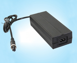 54.8V2A磷酸鐵鋰充電器、FY5502000