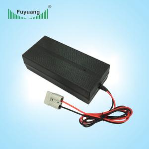 24V鉛酸電池掃地機充電器、29V13A
