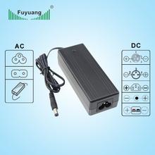 43.8V1A磷酸鐵鋰充電器、FY4401000