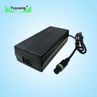 84V2.5A平衡车充电器、FY8402500