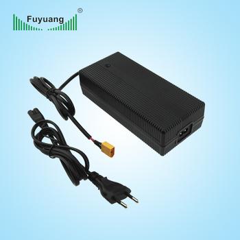 73V2.5A磷酸铁锂充电器、FY7302500
