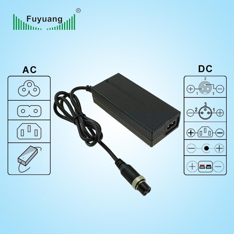 14.6V5A磷酸铁锂充电器、FY1505000
