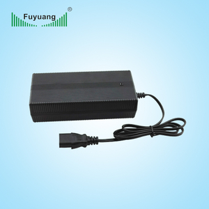 58.4V3.5A鉛酸電池充電器、FY5803500