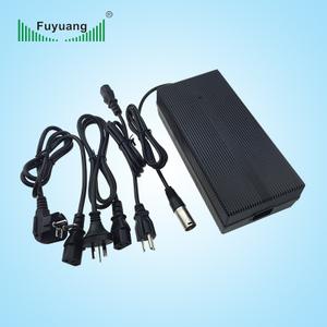 58.4V5A磷酸鐵鋰充電器、FY5805000