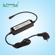 29.4V2A割草机充电器、IP67防水充电器
