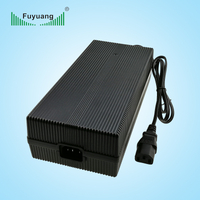 54.6V5A哈雷电动车充电器、FY5505000