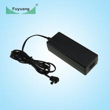 46.2V1A鋰電池充電器、FY4601000