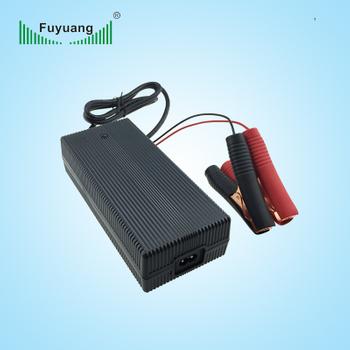 87V2A铅酸电池充电器、FY8702000
